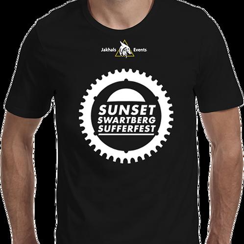 Swartberg Sunset Sufferfest