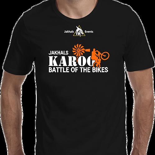 Karoo Battle of the Bikes