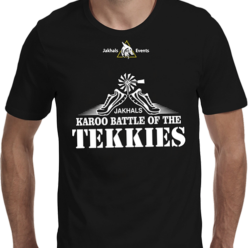 Karoo Battle of the Tekkies
