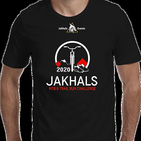 Jakhals MTB & Trail Run Challenge