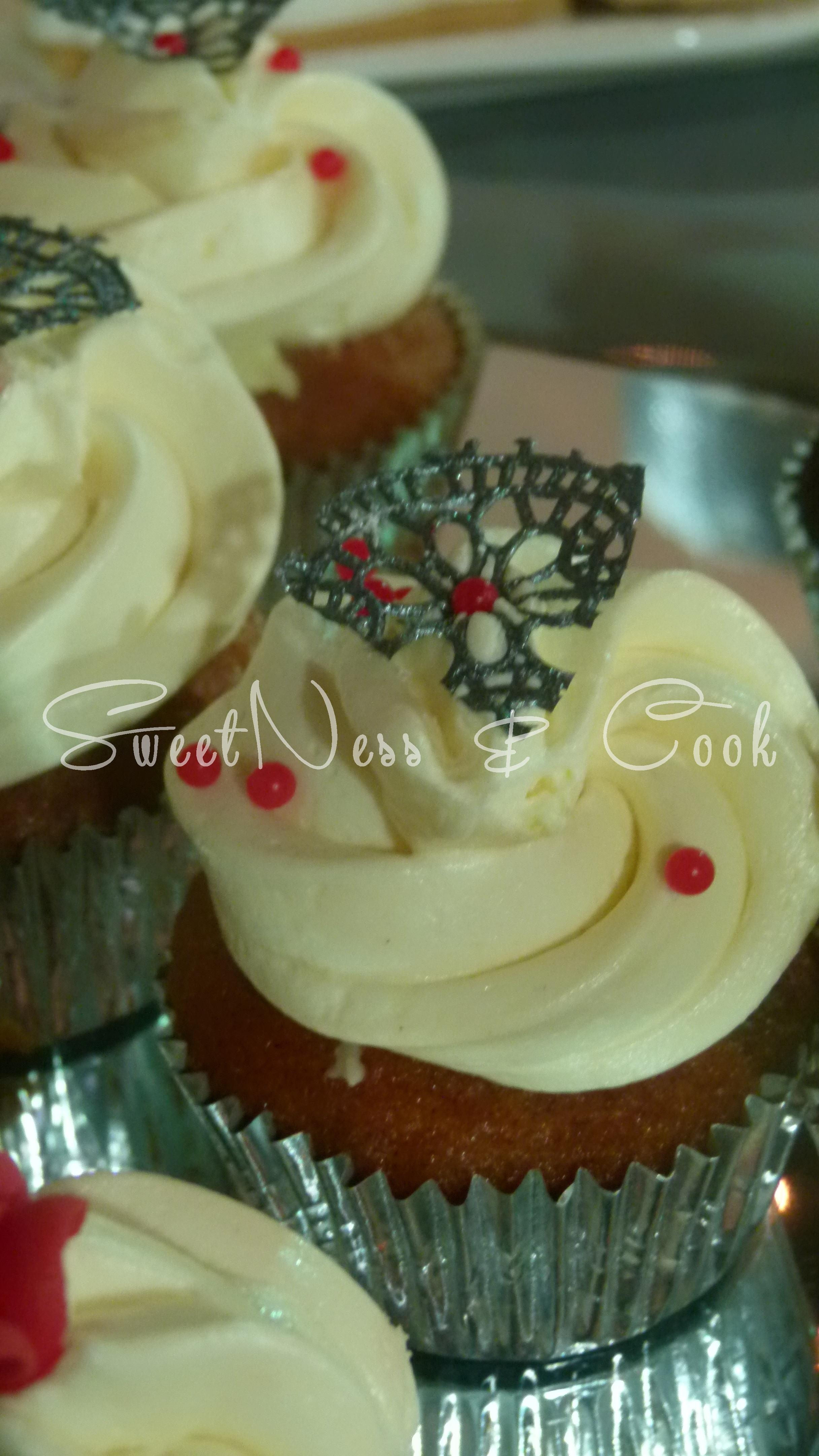 CupCake couture