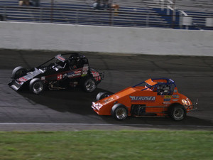 Auto Value Bumper to Bumper Super Sprints Split Schedule with Wing and Non-Wing Shows