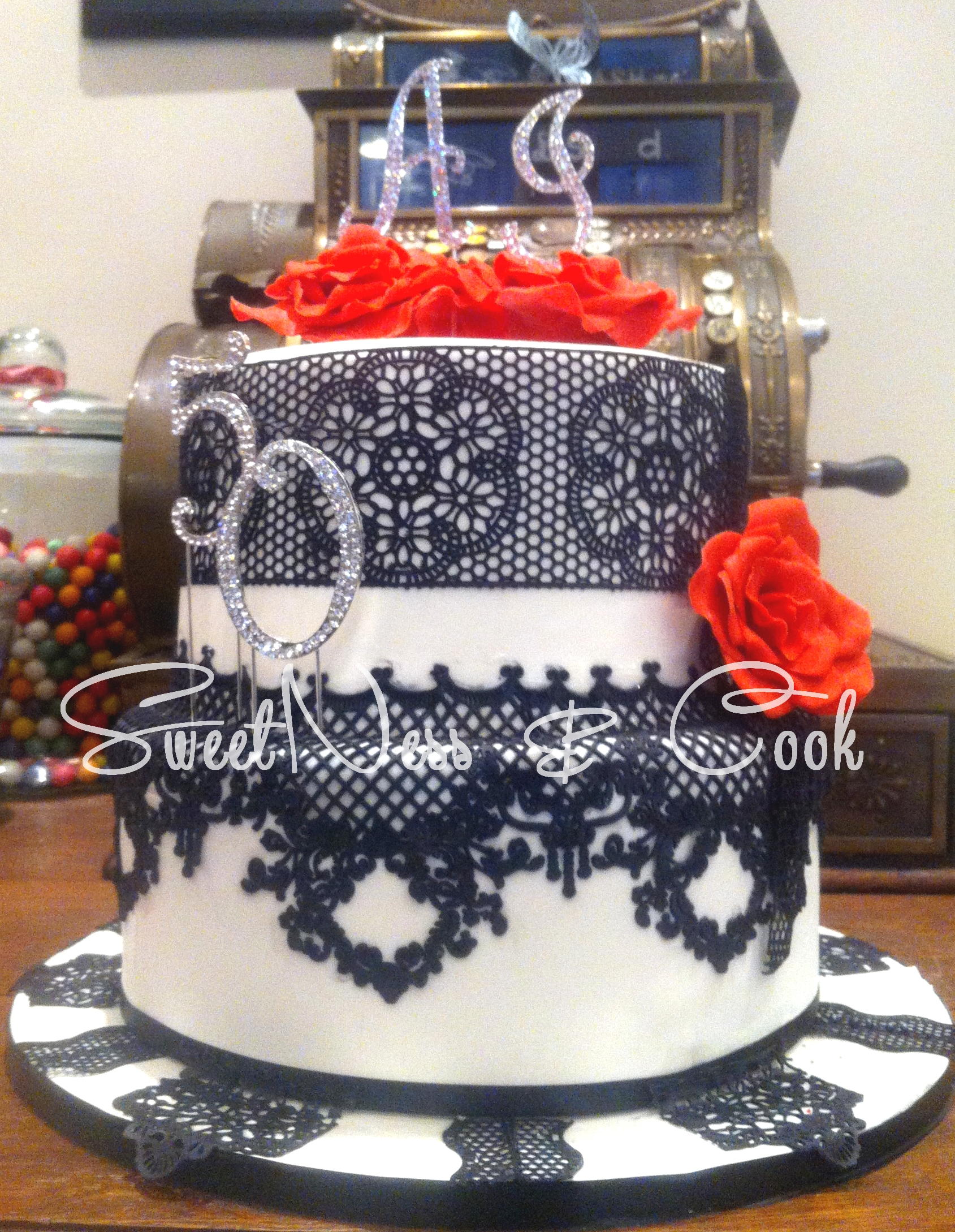 Wedding Cake Couture