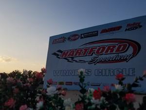 Hartford Speedway Prepared for Full Season