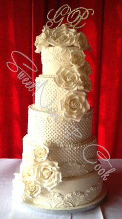 Wedding Cake Vallery III