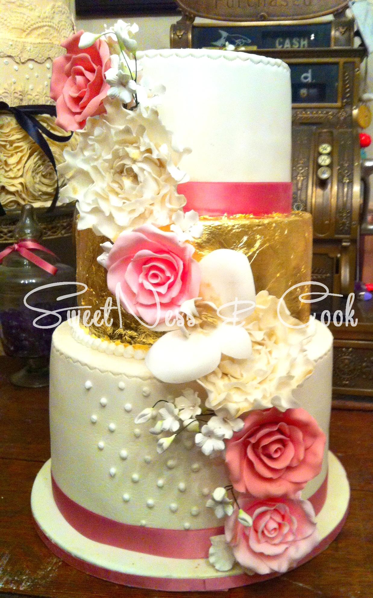 Wedding Cake Ibiza