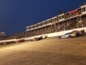 Intimidator 100 Returns to Kalamazoo Speedway
