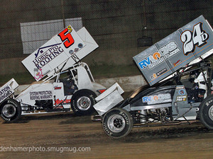 Hartford and Thunderbird on Tap for GLSS Weekend