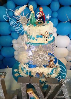 Cake Design LIVA