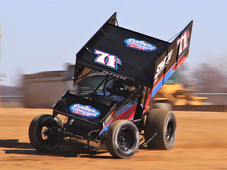 Attica Raceway Park Returns to Action Saturday