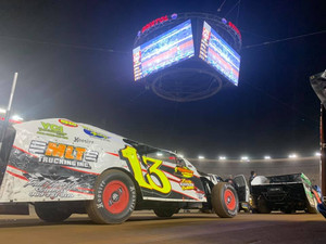 Bristol Dirt Nationals Great Lakes Update: Tuesday Night