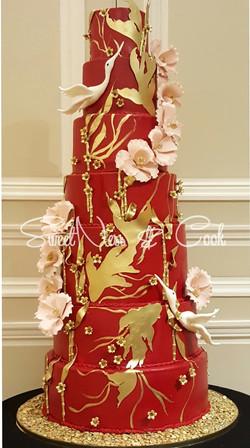 Wedding Cake Shanghaï