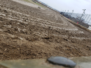 GLSS at Wayne County Speedway Suspended Due to Weather