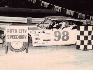 Special Report: The History of the Mudslinger at Auto City