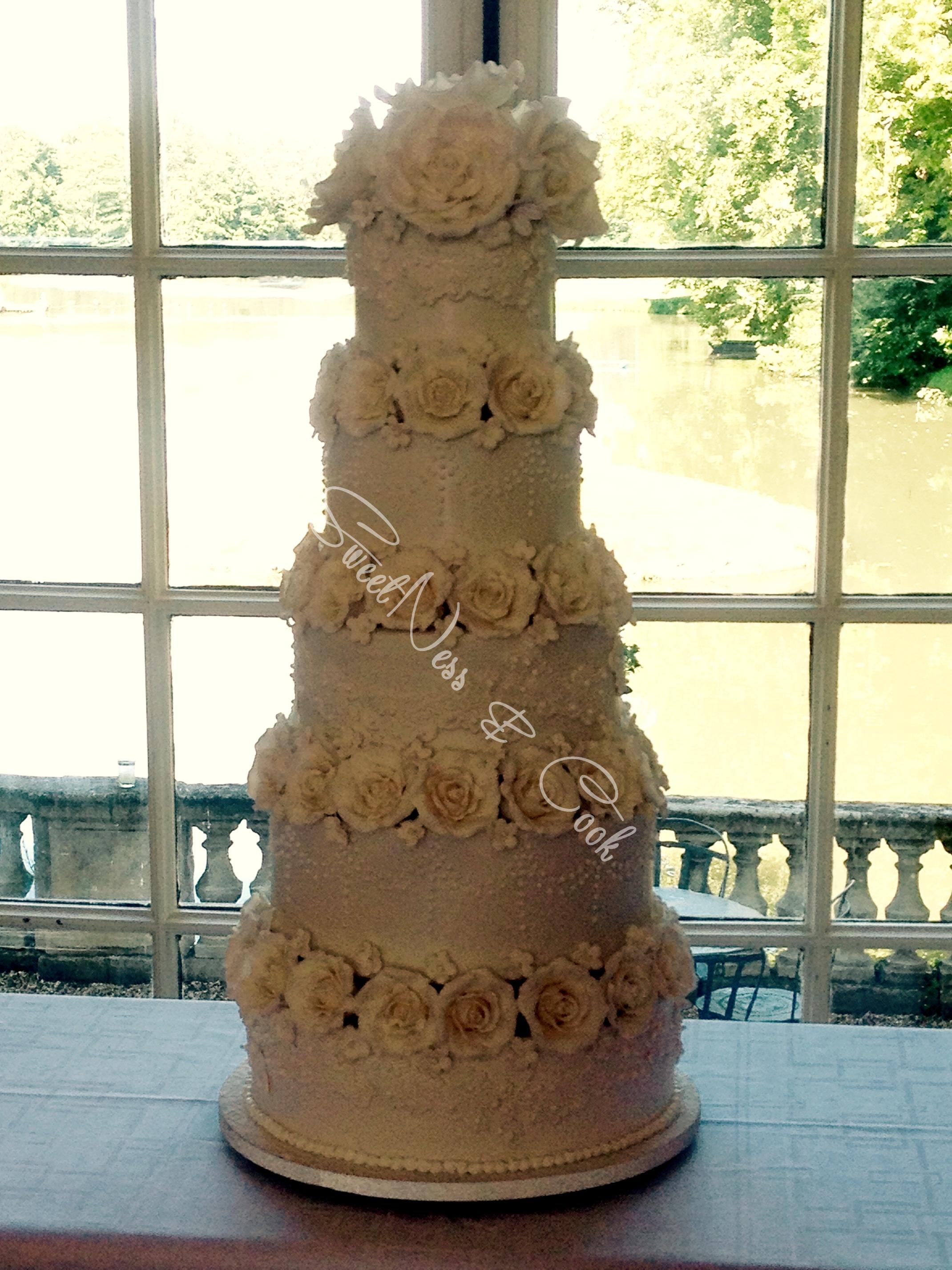 Wedding Cake Palace