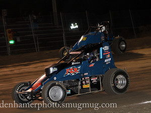 I-96 Launches Non-Wing Sprints Challenge Series