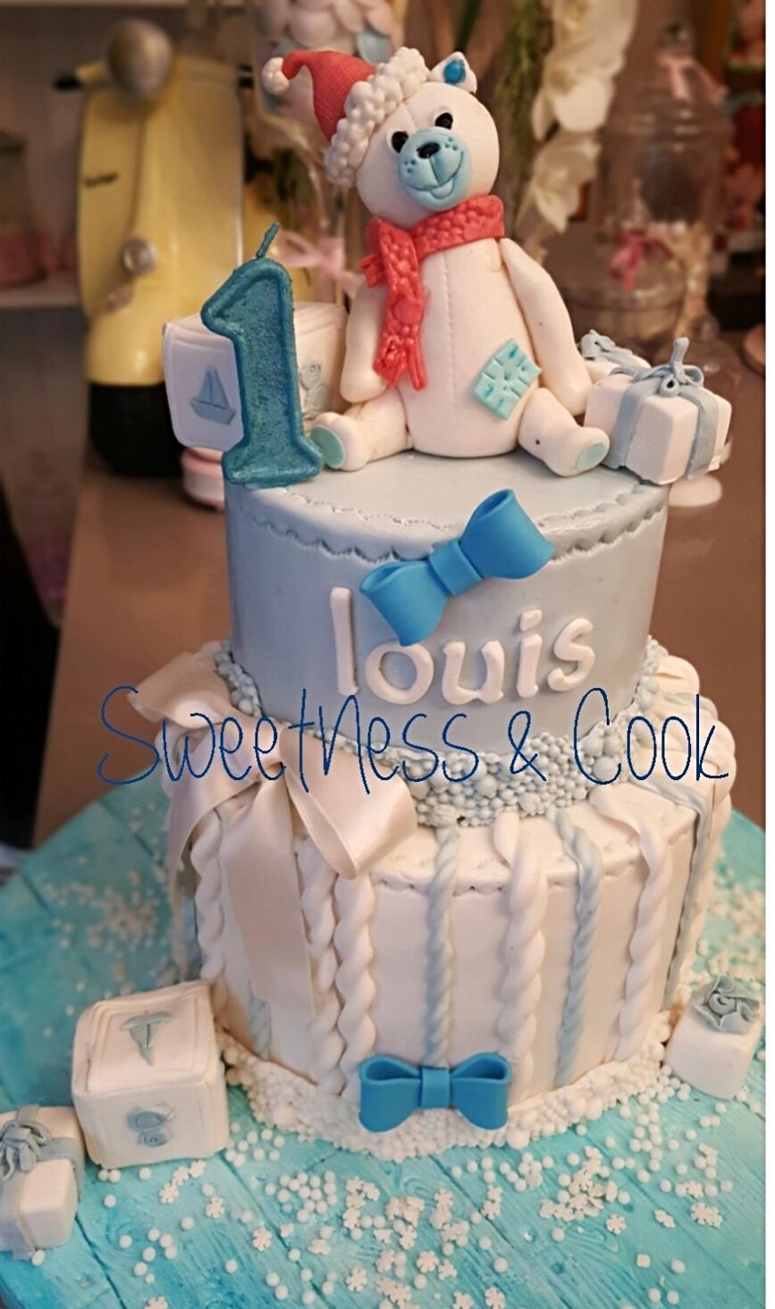 Cake Design Louis