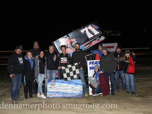Ruhl Rises to the Top During GLSS Opener