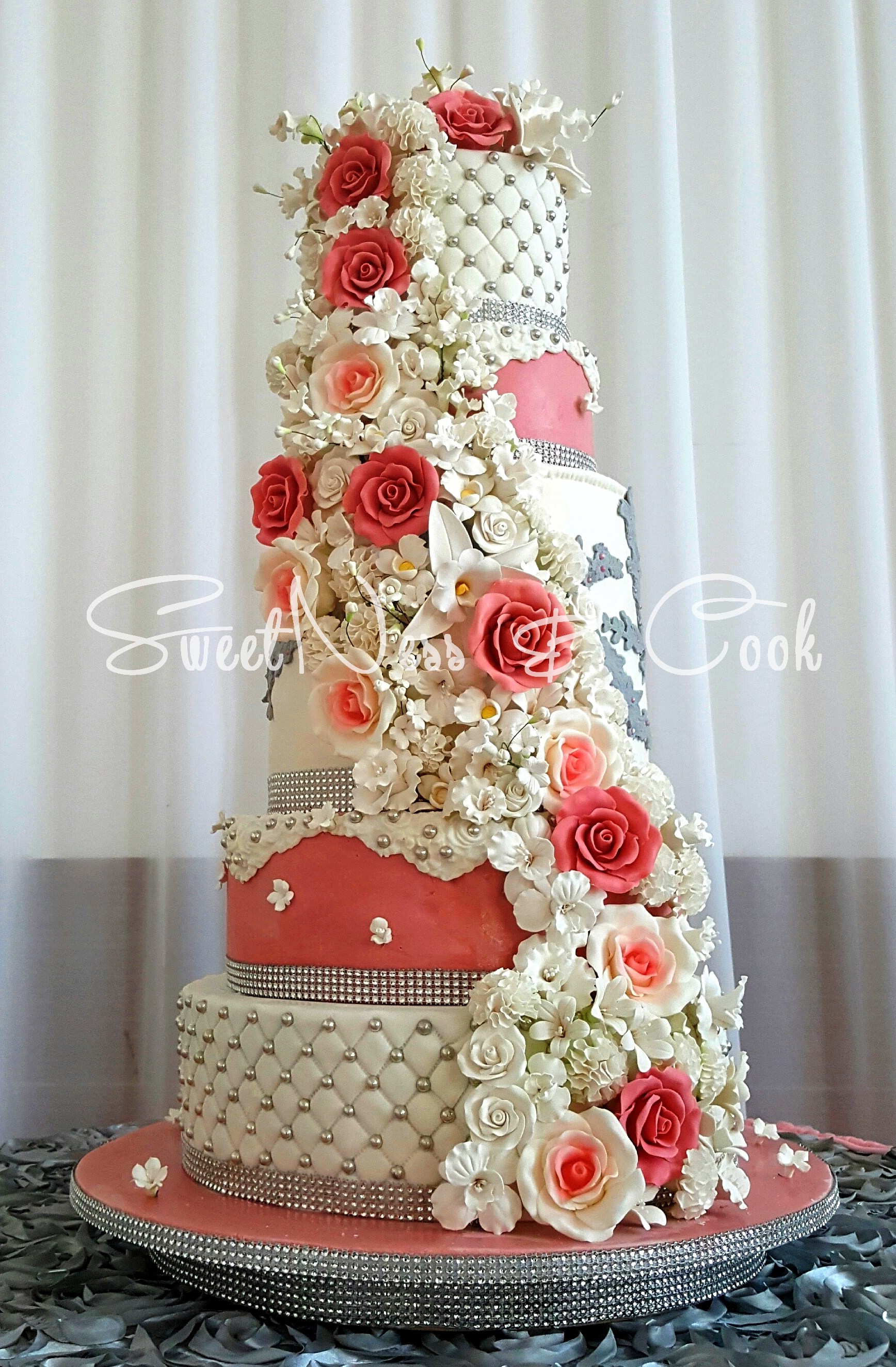 Wedding Cake Esther