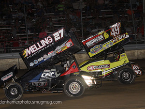 GLSS Returns with Independence Day Double-Header