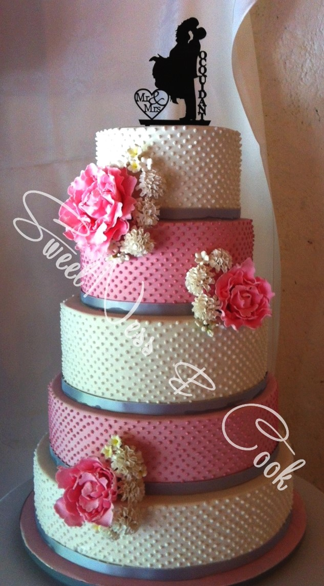 Wedding Cake Isigny
