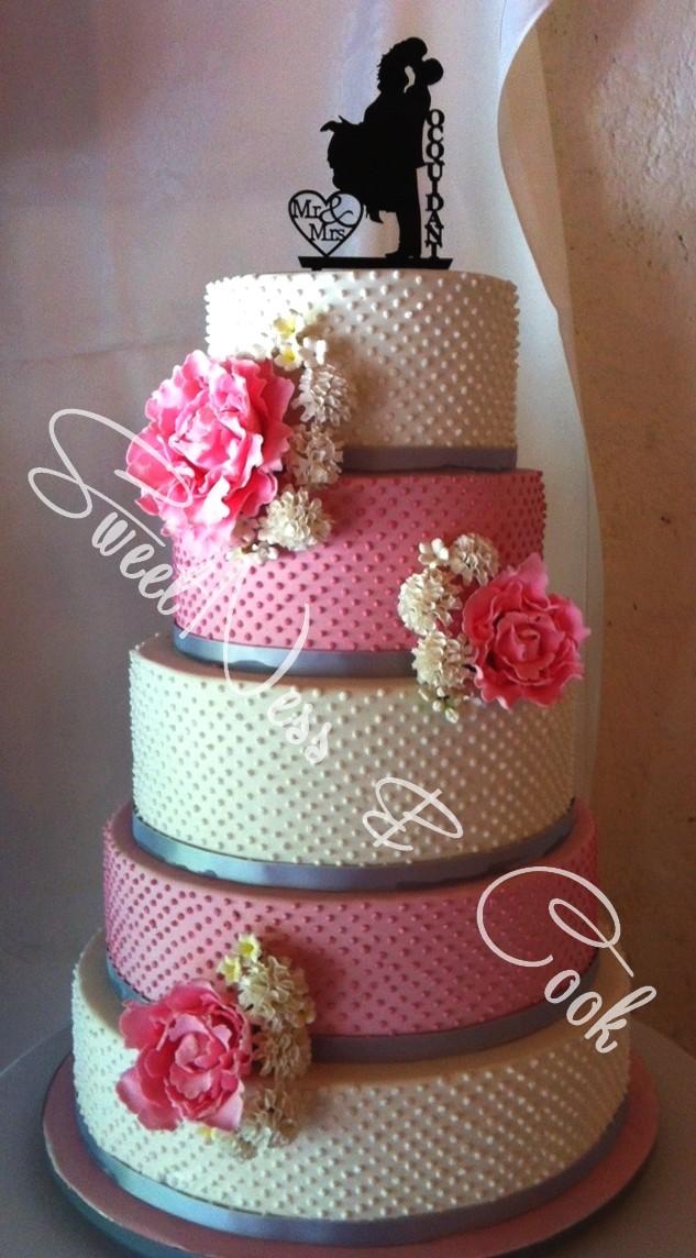 Wedding Cake Isigny