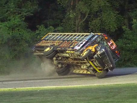 Galesburg Speedway Makes Schedule Change Due to COVID Restrictions