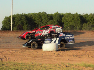 Tri City and Merritt Speedways Announce Divisional Challenge Series