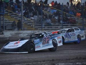 Winston Speedway Late Models Going DIRTcar UMP Sanctioned