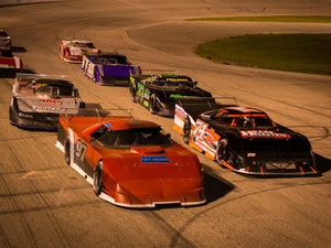 """Birch Run """"Dixie"""" Speedway Ready for '21 Season; Outlaw Partnership with Berlin"""