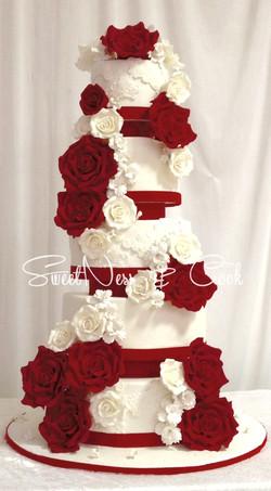 Wedding Cake So British XXL