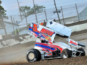 Stambaugh Inks Multi-Year Agreement with SR Racing