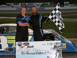 Bozell Excels in Prime Time at COS