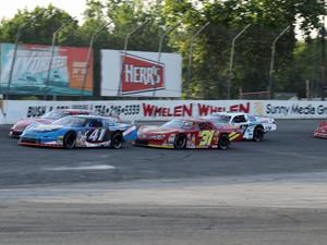 VanDoorn Racing Development 125 Saturday at Flat Rock Speedway