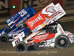 Schatz Gets Sharked in Final WoO Outing at Volusia; Locals Struggle at New Smyrna