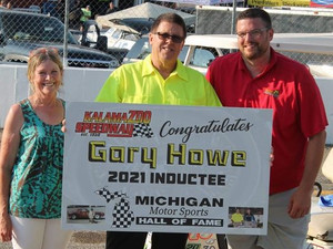 """Michigan Motor Sports Hall of Fame Announces """"Class of 2021"""""""