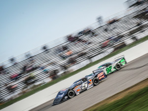 The Battle at the Port Announced for Outlaw Super Late Models