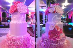 Wedding Cake Monaco