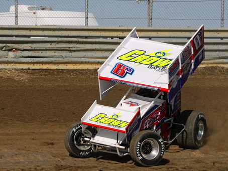 Texas' Michael Wins FAST at Waynesfield; Locals Have Strong Showing