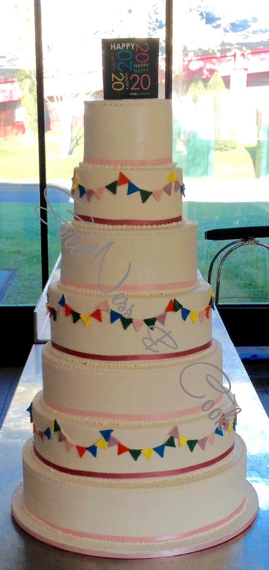 Wedding Cake Sephora