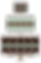Gâteau mariage Paris SweetNess & Cook, gâteaux sur mesure, Wedding cake Paris