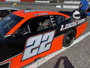 Former Spartan Bando Driver Leads LLM Points at Hickory (NC)
