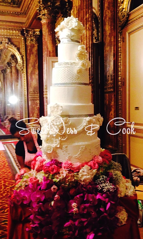 Wedding Cake Westin II