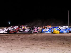 Merritt Speedway Saturday night Recap
