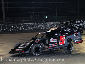 Schuchart, Nicely, Hoffman Win During Frosty Nigh in Volusia