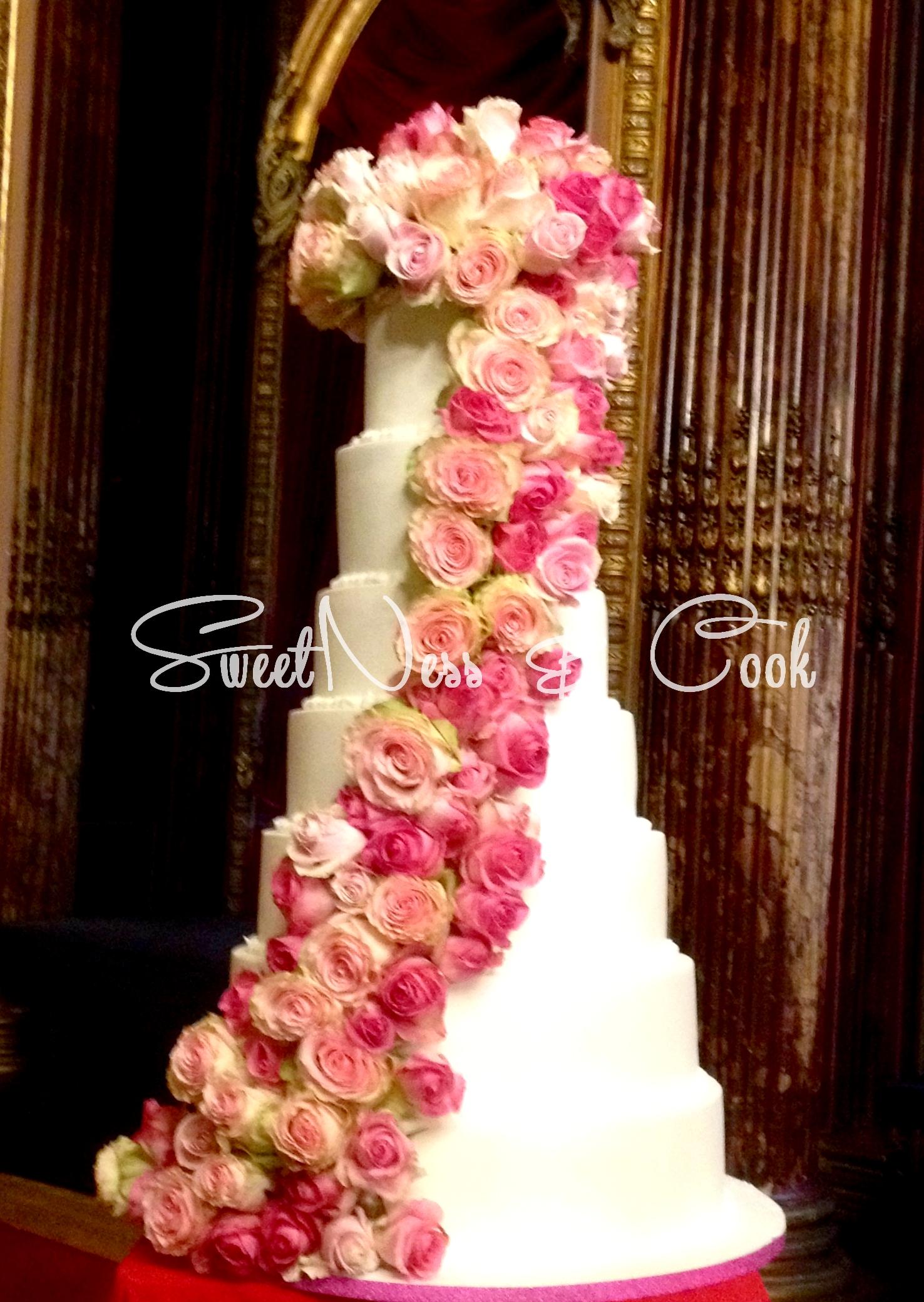Wedding Cake Westin I