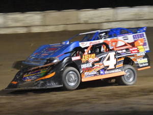Winston Speedway Hosts Sunoco American Late Models Series for $5,000 to Win Friday