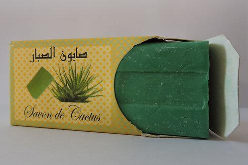 Savon de Cactus BIO -100g   Al Waha