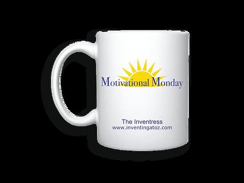 Motivational Monday Mug