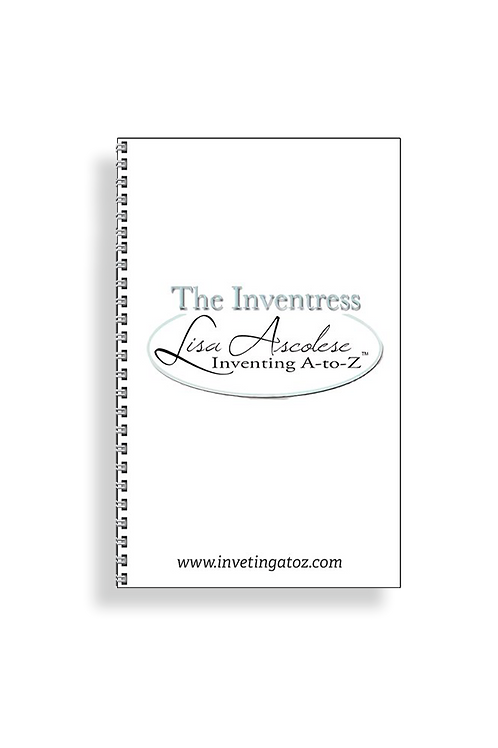 The Inventress Journal